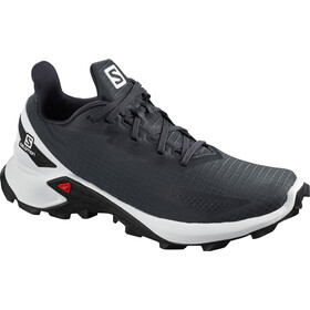 Salomon Alphacross Blast Buty Kobiety, india ink/white/black